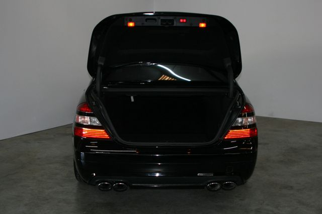 2008 Mercedes-Benz S63 6.3L V8 AMG Houston, Texas 7