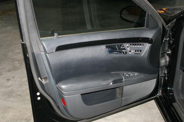 2008 Mercedes-Benz S63 6.3L V8 AMG Houston, Texas 11