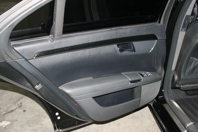 2008 Mercedes-Benz S63 6.3L V8 AMG Houston, Texas 12