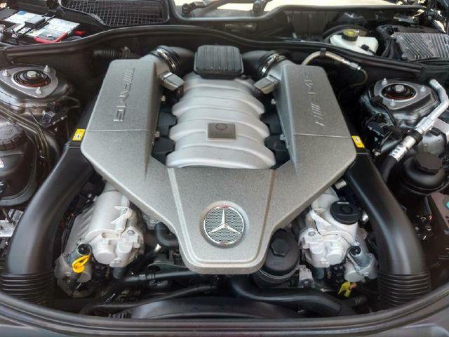 2008 Mercedes-Benz S63 6.3L V8 AMG in Jonesboro AR, 72401