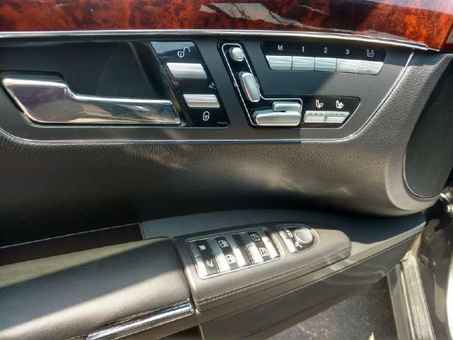 2008 Mercedes-Benz S63 6.3L V8 AMG in Jonesboro, AR 72401