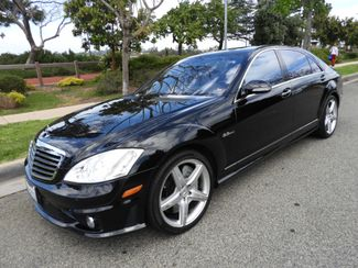 2008 Mercedes-Benz S63 AMG Sedan in , California