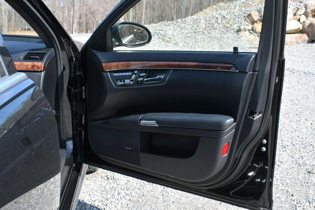 2008 Mercedes-Benz S63 6.3L V8 AMG Naugatuck, Connecticut 11