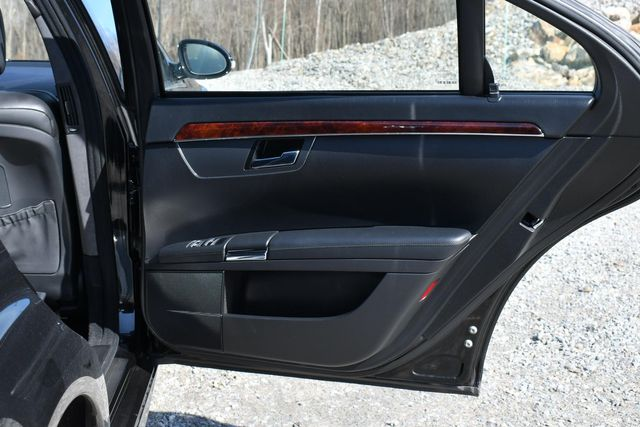 2008 Mercedes-Benz S63 6.3L V8 AMG Naugatuck, Connecticut 12