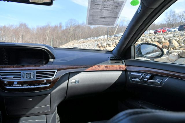 2008 Mercedes-Benz S63 6.3L V8 AMG Naugatuck, Connecticut 18