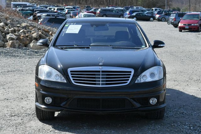 2008 Mercedes-Benz S63 6.3L V8 AMG Naugatuck, Connecticut 9