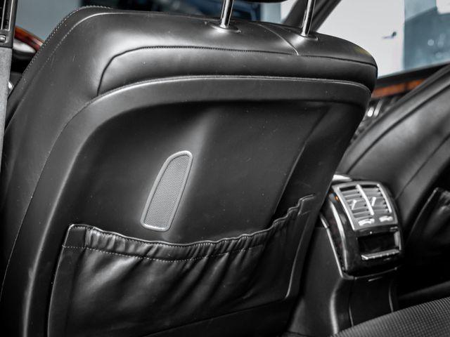 2008 Mercedes-Benz S65 6.0L V12 AMG Burbank, CA 10