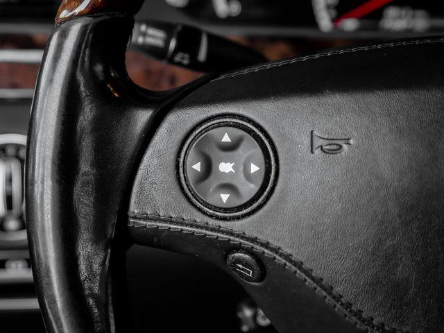 2008 Mercedes-Benz S65 6.0L V12 AMG Burbank, CA 20