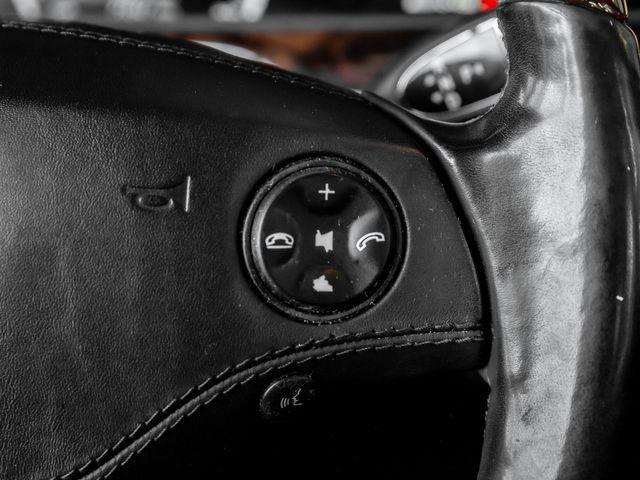 2008 Mercedes-Benz S65 6.0L V12 AMG Burbank, CA 21