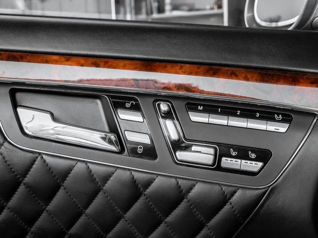 2008 Mercedes-Benz S65 6.0L V12 AMG Burbank, CA 24