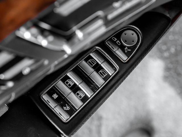 2008 Mercedes-Benz S65 6.0L V12 AMG Burbank, CA 27
