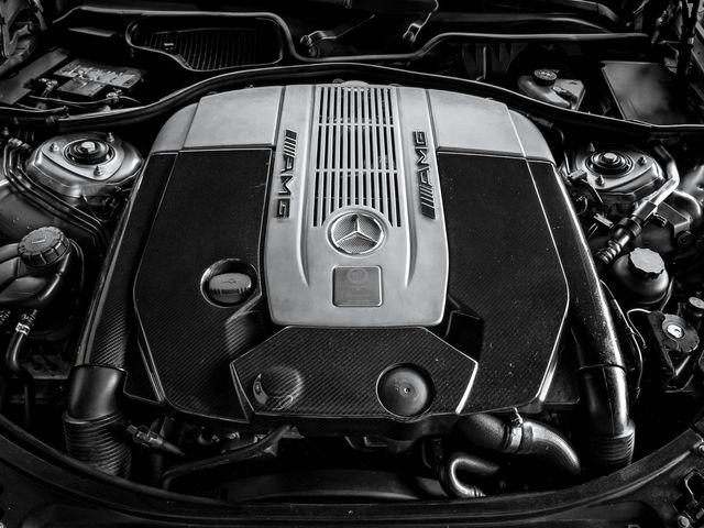 2008 Mercedes-Benz S65 6.0L V12 AMG Burbank, CA 34