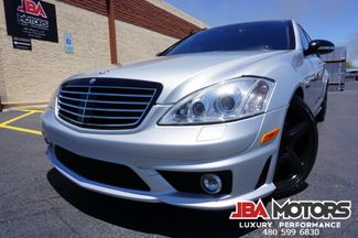 2008 Mercedes-Benz S65 V12 Bi-Turbo S Class 65 AMG Sedan HUGE $190K MSRP | MESA, AZ | JBA MOTORS in Mesa AZ