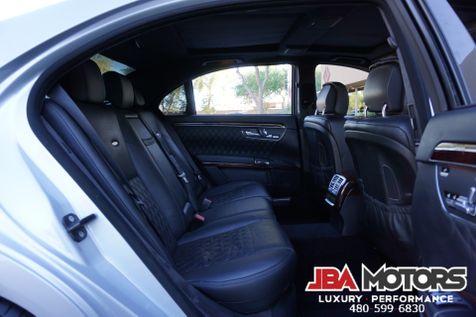 2008 Mercedes-Benz S65 V12 Bi-Turbo S Class 65 AMG Sedan HUGE $190K MSRP | MESA, AZ | JBA MOTORS in MESA, AZ
