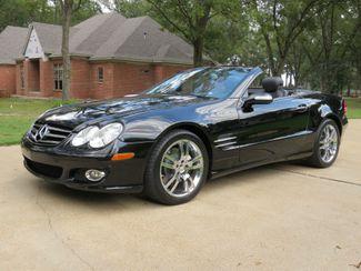 2008 Mercedes-Benz SL550 Convertible in Marion, Arkansas 72364