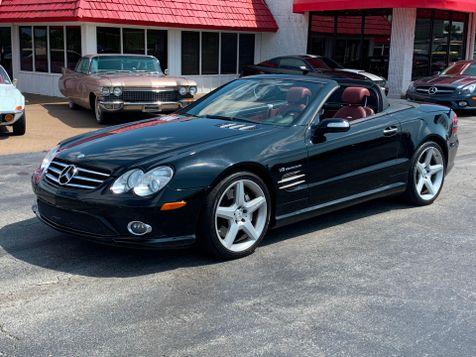 2008 Mercedes-Benz SL55 AMG in St. Charles, Missouri