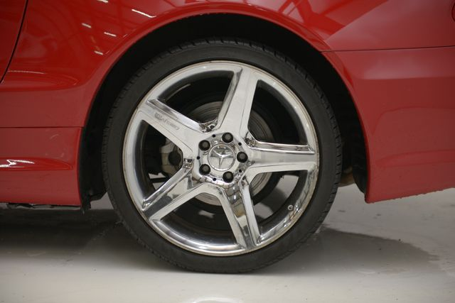 2008 Mercedes-Benz SL550 V8 Houston, Texas 26