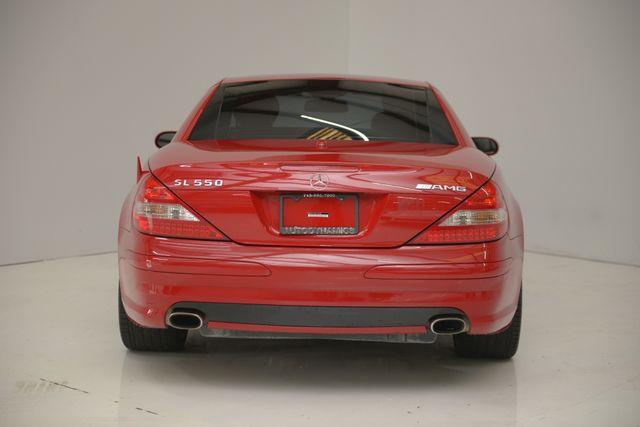 2008 Mercedes-Benz SL550 V8 Houston, Texas 10