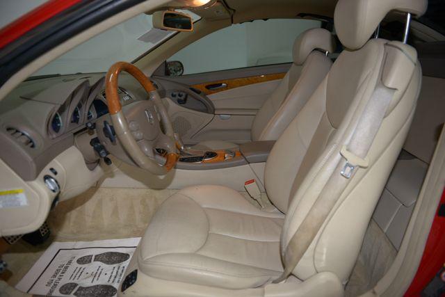 2008 Mercedes-Benz SL550 V8 Houston, Texas 13