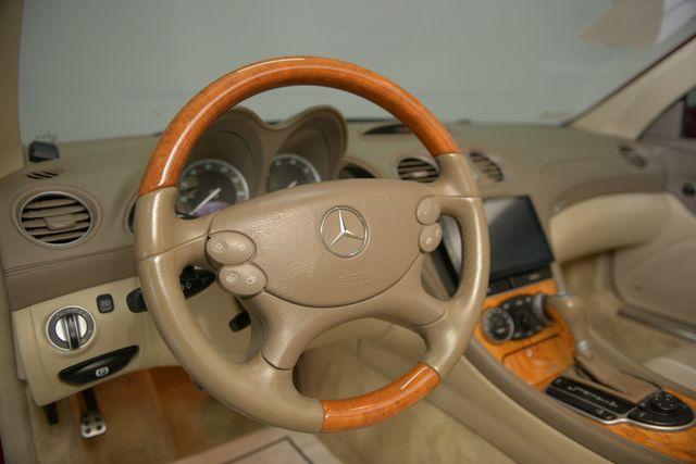 2008 Mercedes-Benz SL550 V8 Houston, Texas 14