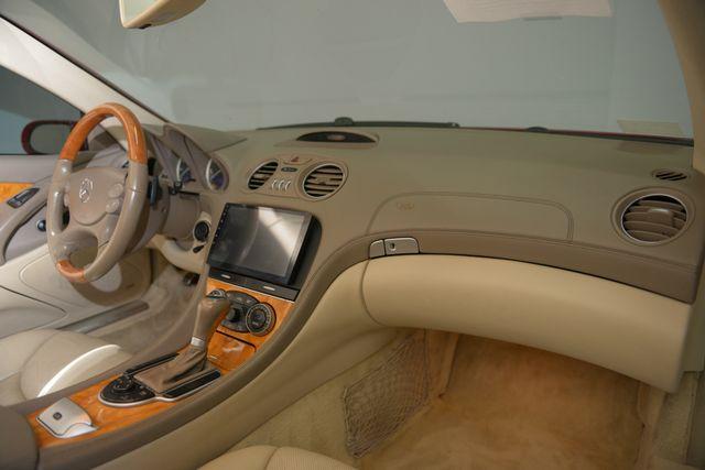 2008 Mercedes-Benz SL550 V8 Houston, Texas 17