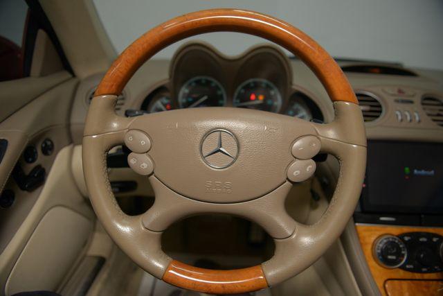 2008 Mercedes-Benz SL550 V8 Houston, Texas 18