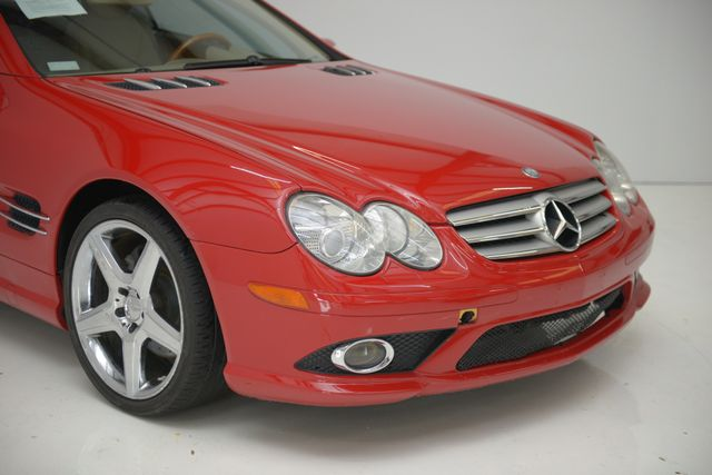 2008 Mercedes-Benz SL550 V8 Houston, Texas 4