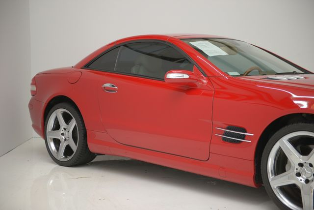 2008 Mercedes-Benz SL550 V8 Houston, Texas 7