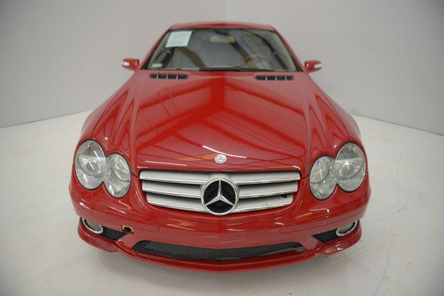 2008 Mercedes-Benz SL550 V8 Houston, Texas 2