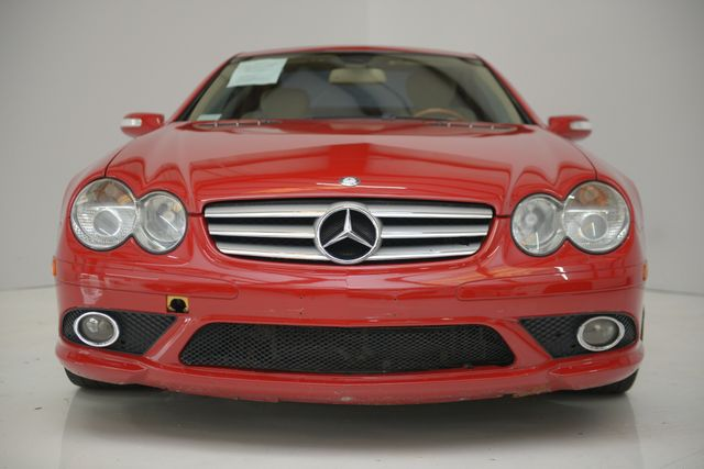 2008 Mercedes-Benz SL550 V8 Houston, Texas 5