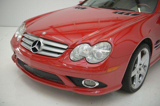 2008 Mercedes-Benz SL550 V8 Houston, Texas 6