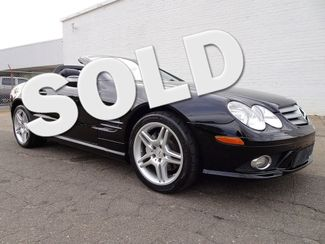 2008 Mercedes-Benz SL550 V8 Madison, NC