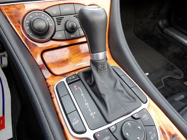 2008 Mercedes-Benz SL550 V8 Madison, NC 26