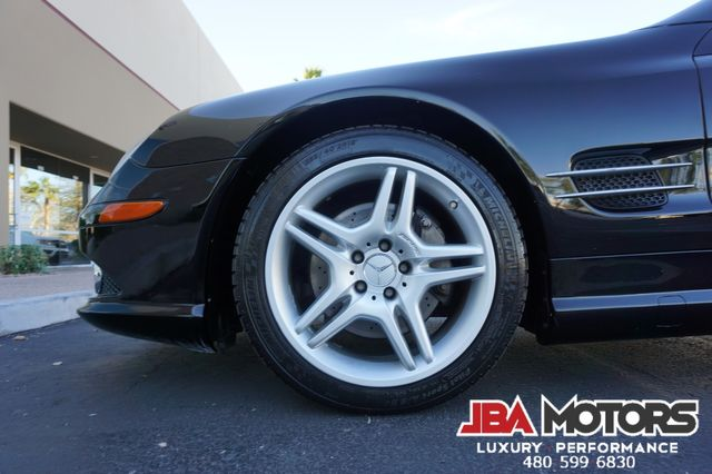 2008 Mercedes-Benz SL550 SL Class 550 Convertible AMG SPORT PKG ~ PANO ROOF in Mesa, AZ 85202