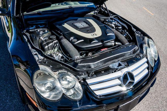 2008 Mercedes-Benz SL550 V8 Reseda, CA 40