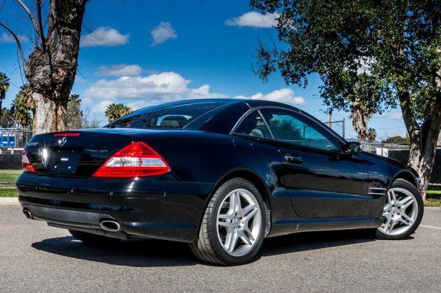 2008 Mercedes-Benz SL550 V8 Reseda, CA 13