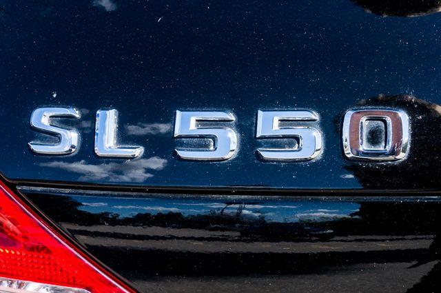2008 Mercedes-Benz SL550 V8 Reseda, CA 49