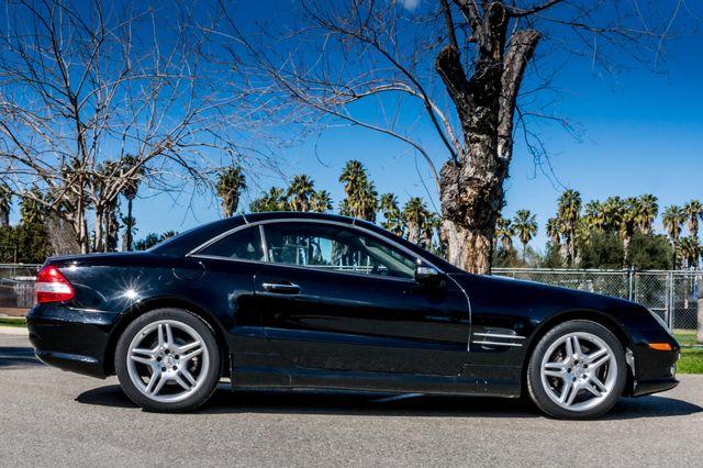 2008 Mercedes-Benz SL550 V8 Reseda, CA 8