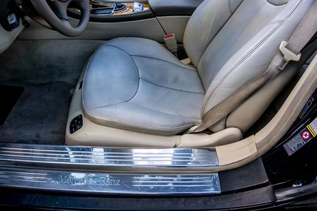 2008 Mercedes-Benz SL550 V8 Reseda, CA 19