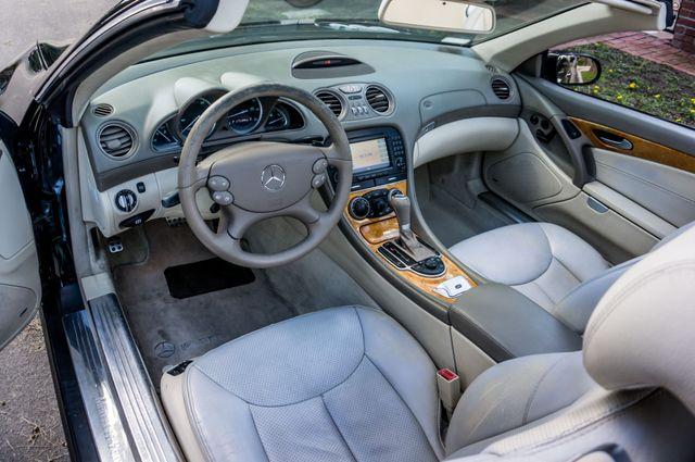 2008 Mercedes-Benz SL550 V8 Reseda, CA 20