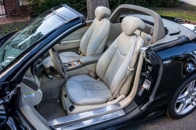 2008 Mercedes-Benz SL550 V8 Reseda, CA 33