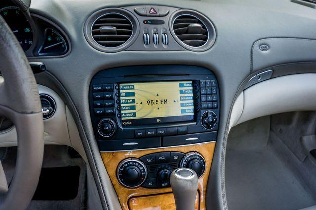 2008 Mercedes-Benz SL550 V8 Reseda, CA 29