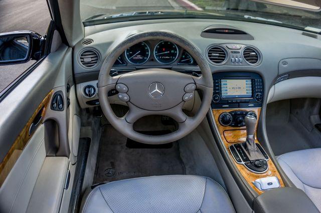 2008 Mercedes-Benz SL550 V8 Reseda, CA 24