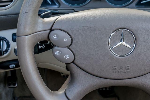 2008 Mercedes-Benz SL550 V8 Reseda, CA 25