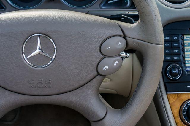 2008 Mercedes-Benz SL550 V8 Reseda, CA 26
