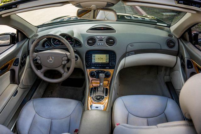 2008 Mercedes-Benz SL550 V8 Reseda, CA 23