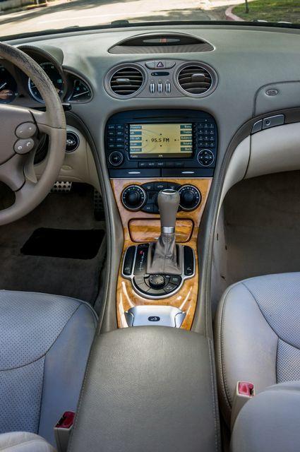 2008 Mercedes-Benz SL550 V8 Reseda, CA 28