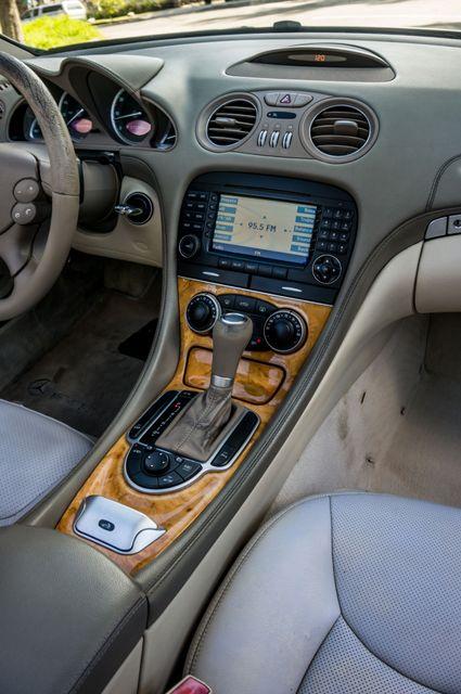 2008 Mercedes-Benz SL550 V8 Reseda, CA 27