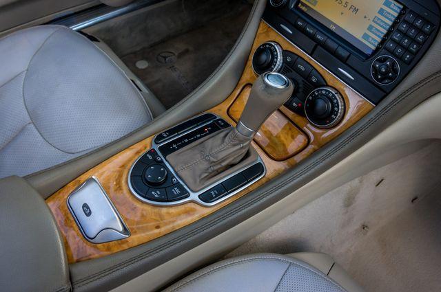 2008 Mercedes-Benz SL550 V8 Reseda, CA 31