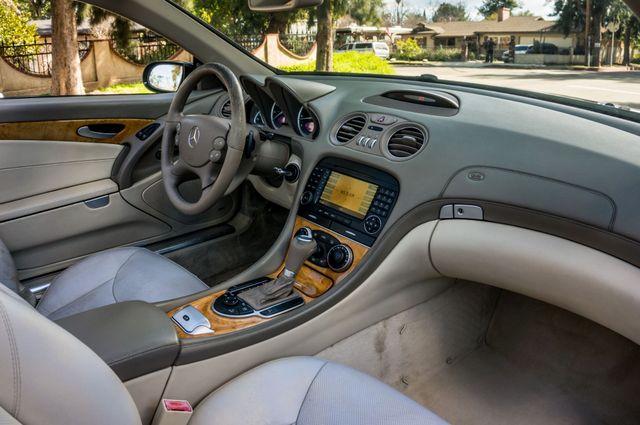 2008 Mercedes-Benz SL550 V8 Reseda, CA 35